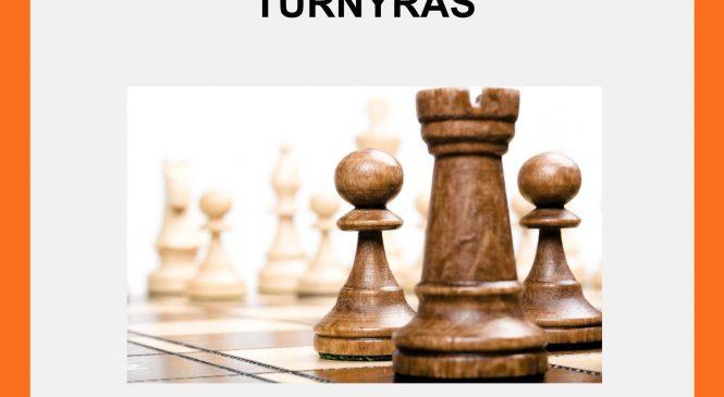 Kviečiame dalyvauti Šeškinės šeimų šachmatų turnyre