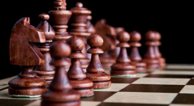 Šachmatų turnyras Lietuvos nepriklausomybės atkūrimo dienos proga