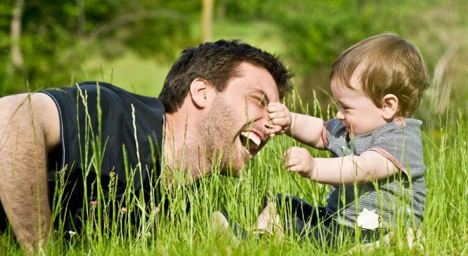 Šeškinėje bus minima tėvo diena