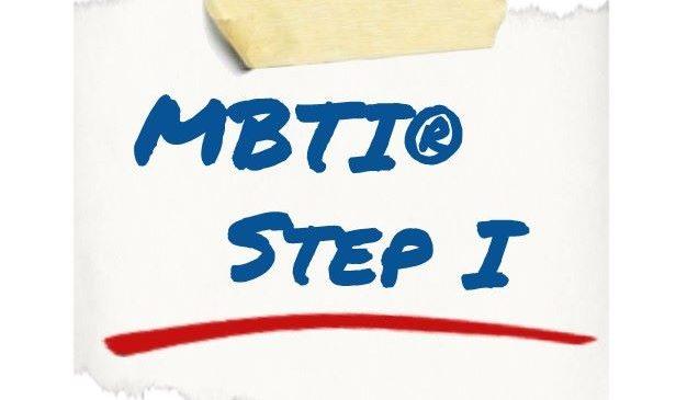 MBTI STEP mokymai
