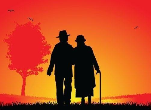 Šeškinėje buvo minima Tarptautinė pagyvenusių žmonių diena